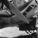 Heinkel He111 ww2 bomber