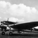 Heinkel He 111E