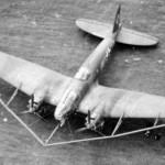 Heinkel He 111 H-8 cable cutter 2