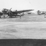 Heinkel He 111 H-8 cable cutter front