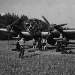 Heinkel He 111 of the II/KG26 arfield Gabbert Pommern 1939