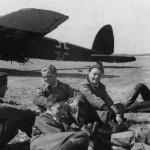 Heinkel He 111 KG4 July 1941