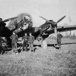 Recovery of a Heinkel He 111
