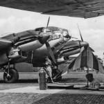 Heinkel He 111 Luftwaffe bomber 3