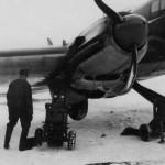 Heinkel He 111 Luftwaffe bomber 7