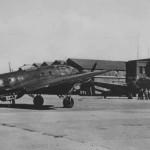 Heinkel He 111 Tripoli Africa