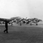 Five-engine Heinkel He 111 Z Zwilling