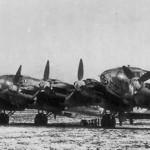 Heinkel He 111 Z Zwilling coded DG+DY (W.Nr. 2704)