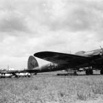 Heinkel He 111 of the KG27 Eastern Front