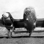 Heinkel He 111 luftwaffe bomber