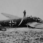 Heinkel He 111 of Kampfgeschwader 54 Totenkopf