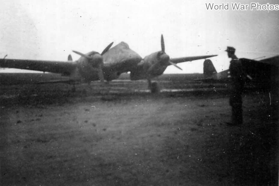 Hs 129 Eastern Front 2