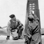 Henschel Hs 129 flown by Lt Rudolf-Heinz Ruffer 1943