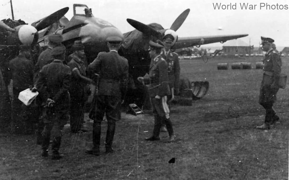 Henschel Hs129 1943