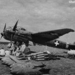 Hungarian Ju88