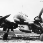 Ju 88P-2
