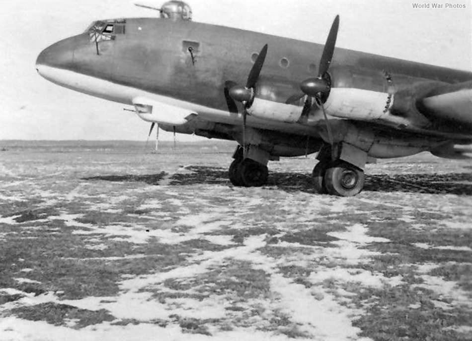 Ju 90 V7 1944
