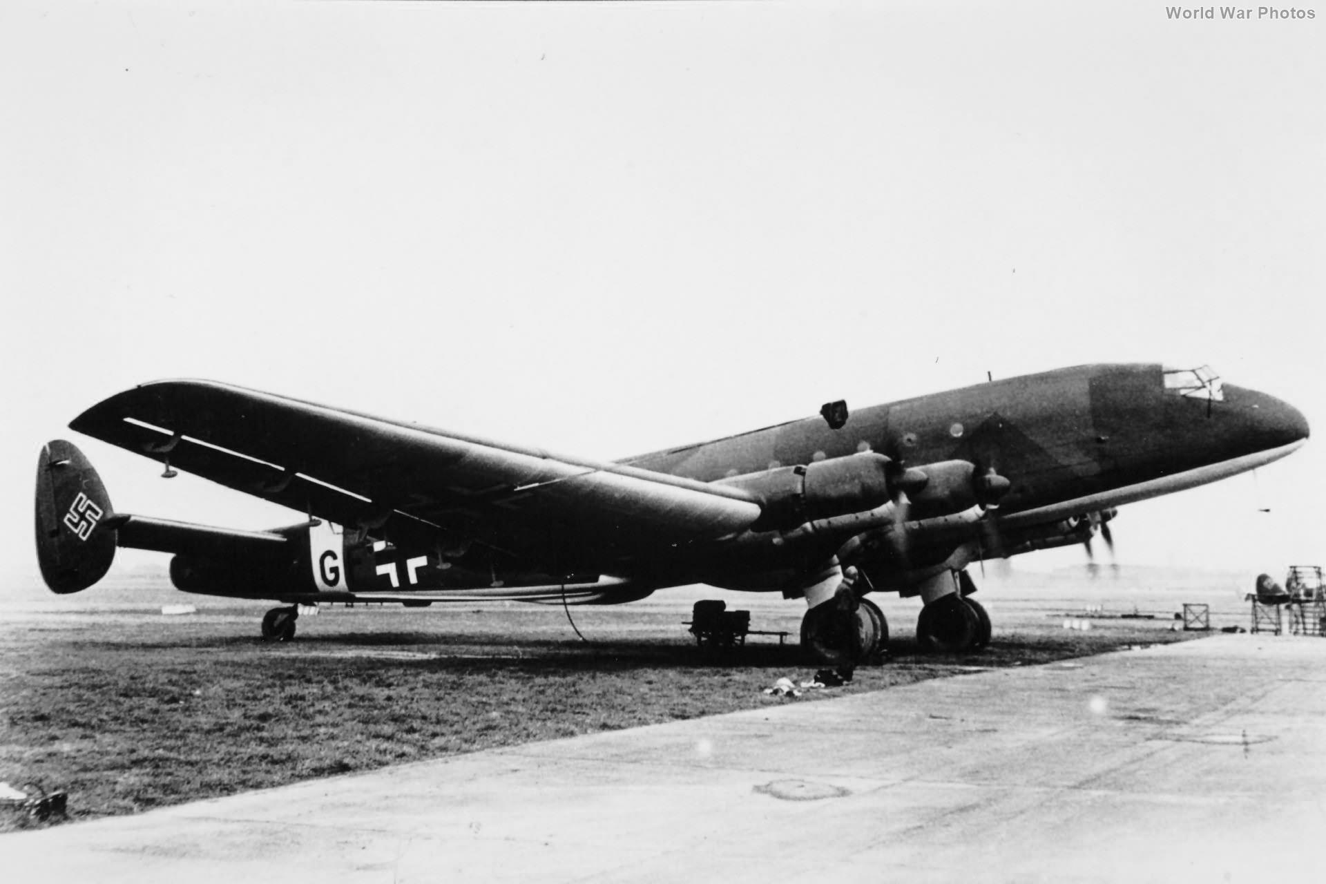 Ju 90 V7 GF+GH