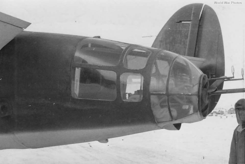 Ju 90 A 1942/43