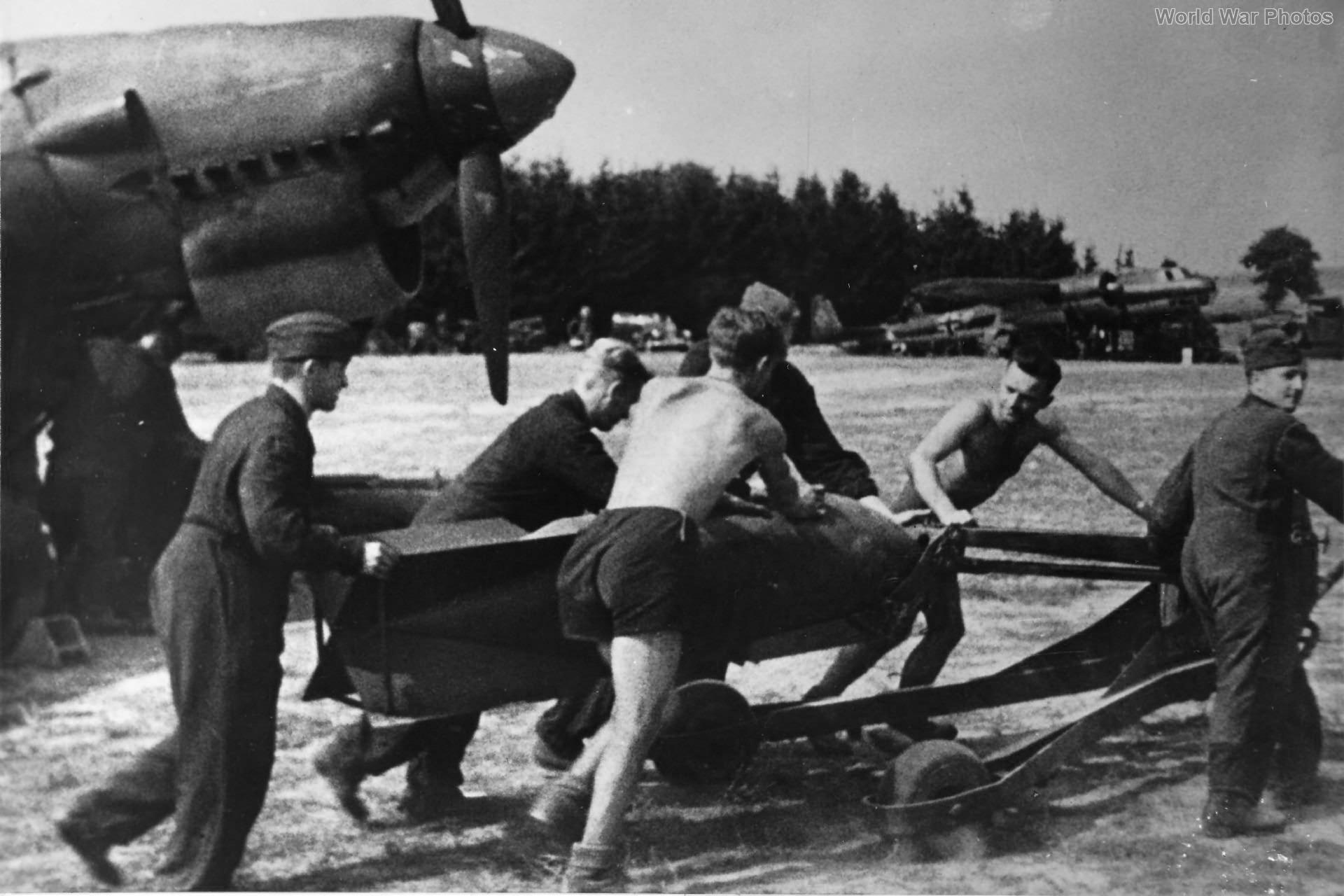 Ju87B-1 Stuka 2