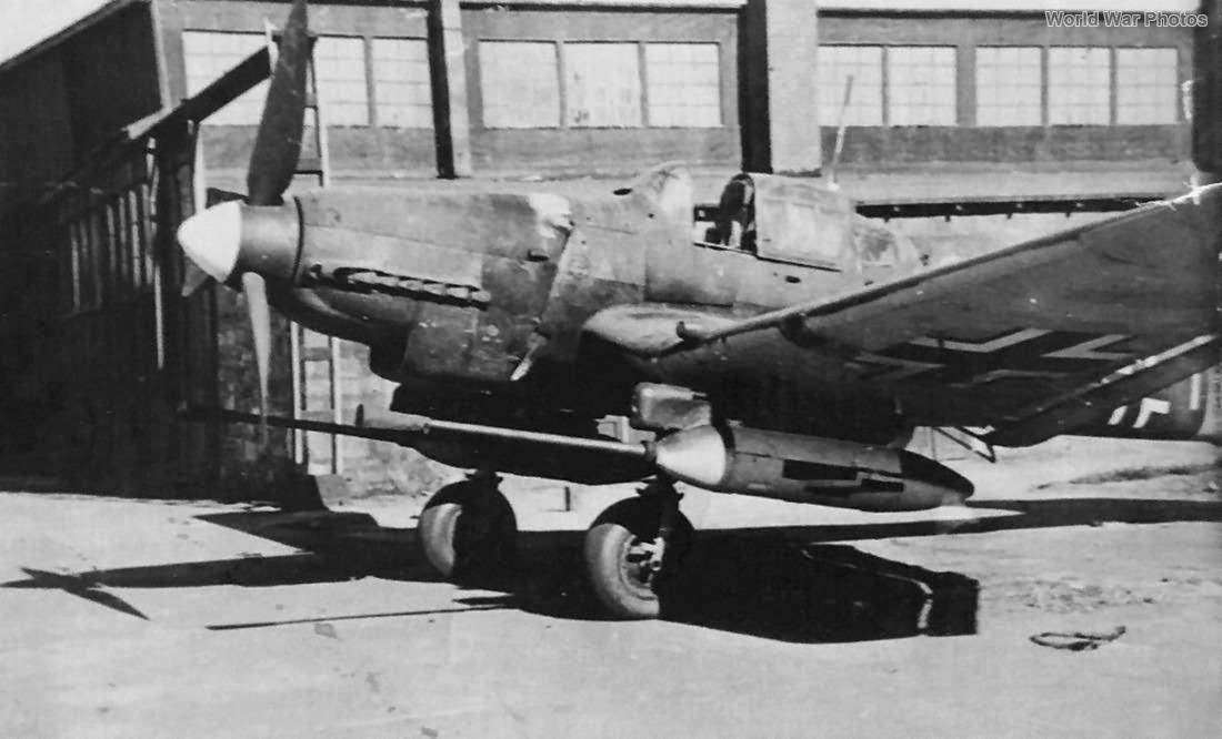 Ju87G 1942
