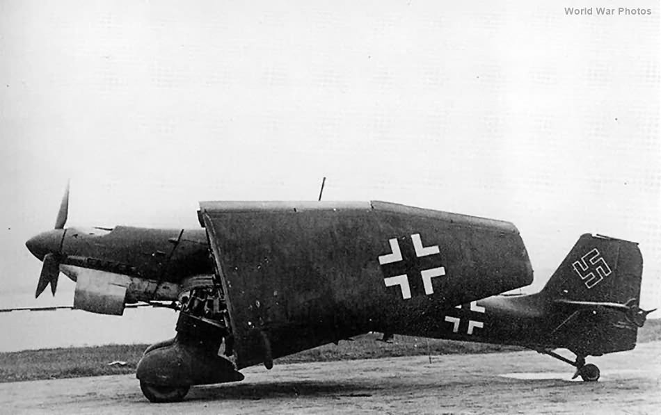 Ju87 C-1