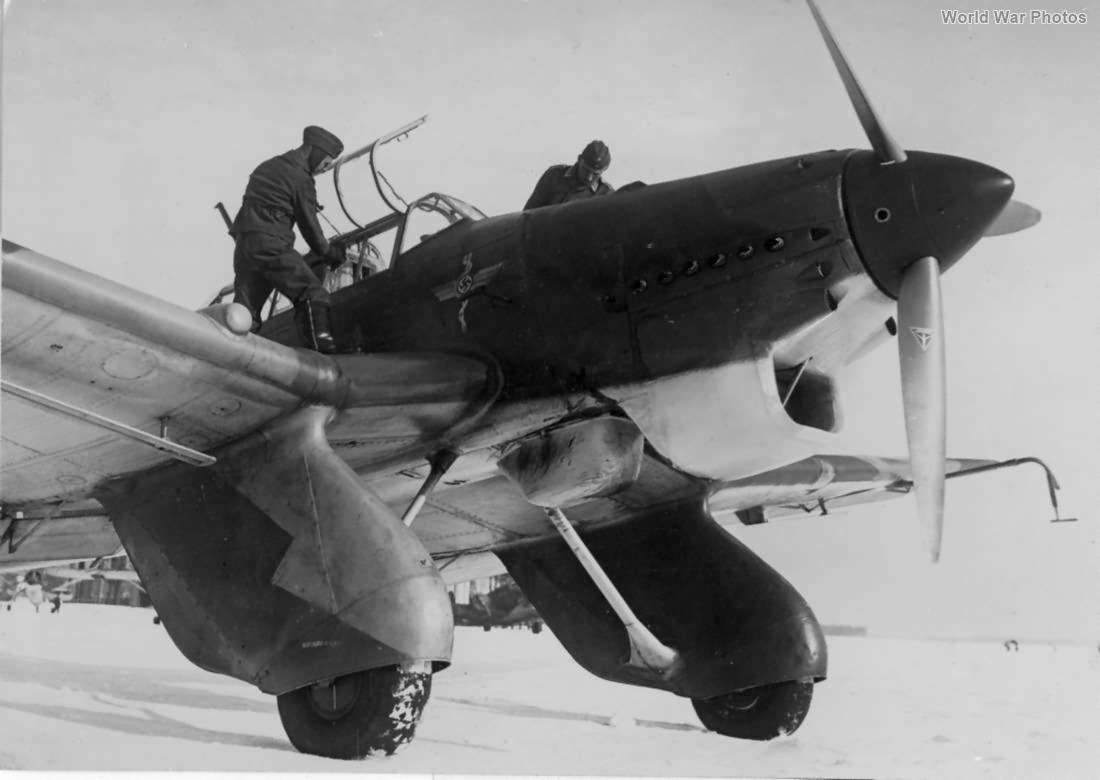 Ju 87A-1
