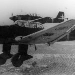 Italian Ju87