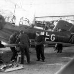 Ju87B T6-GM 1940