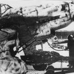 Ju87D winter 1944