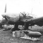 Ju87 Poland 1939