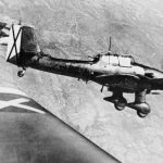 Ju 87B-1 Spain