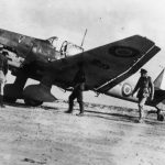 Ju 87D 213 Sqn RAF North Africa