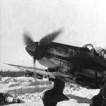 Ju 87D Winter 1942