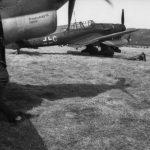 Ju 87R A5-CH 1940