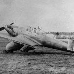 Ju 87V-1