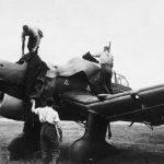 Ju 87 B-1