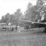 Ju 87 Italy 1944