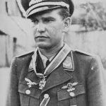 Oberleutnant Helmut Fickel