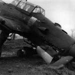Ju87 B-1 from StG 77