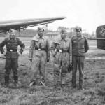 Ju87 Stuka crew