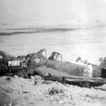 Ju87 of StG 3 DAK 1942