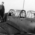 Junkers Ju87 B of the StG 1 Eastern Front 1941