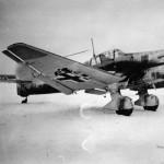 Junkers Ju 87 D-3 of III/StG 1 Eastern Front 1942-43