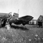 Junkers Ju 87 Stuka +KK