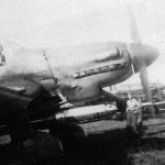 Torpedo plane Ju87 D-4