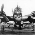 Ju 188A 3 torpedo bomber