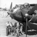 Ju 188 1KG66 1944