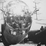 Ju 188 with radar FuG 200