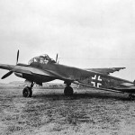 Junkers Ju188 E-1